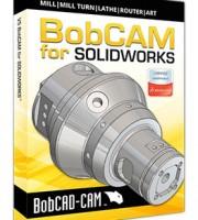 BobCAM para SOLIDWORK