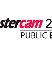 Mastercam 2017 Public Beta