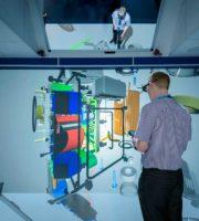 Siemens desarrolla Virtalis