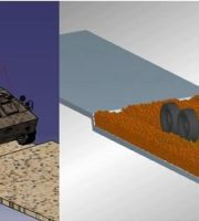 EDEM Virtual.lab motion simulation
