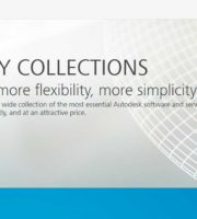 Autodesk introduce Industry Collections