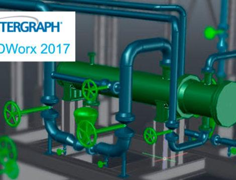 Cadworx plant 2017