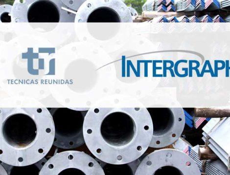 Técnicas Reunidas emplea software de Intergraph